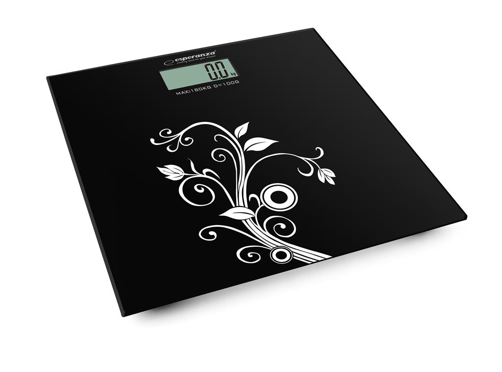ESPERANZA EBS003 Bathroom Scales - YOGA Svari