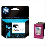 HP NO 901 Tri-Colour kārtridžs