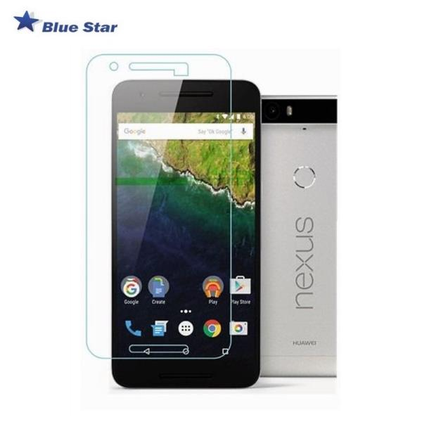 BS Tempered Glass 9H Extra Shock Aizsargplēve-stikls Huawei Nexus 6P (EU Blister) aksesuārs mobilajiem telefoniem