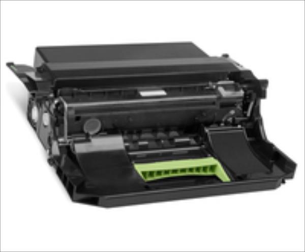 Imaging unit black Lexmark 520Z  | return | 100000 pgs| MS810de / MS810dn / MS81 toneris