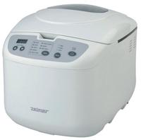 Wypiekacz for chleba Zelmer ZBM0900W (43Z011) Maizes krāsniņa