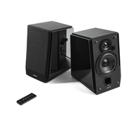 Edifier R1800BT 2.0 Studio Speakers/ 70W RMS/bluetooth/black Edifier 2.0, Yes, 70 W datoru skaļruņi