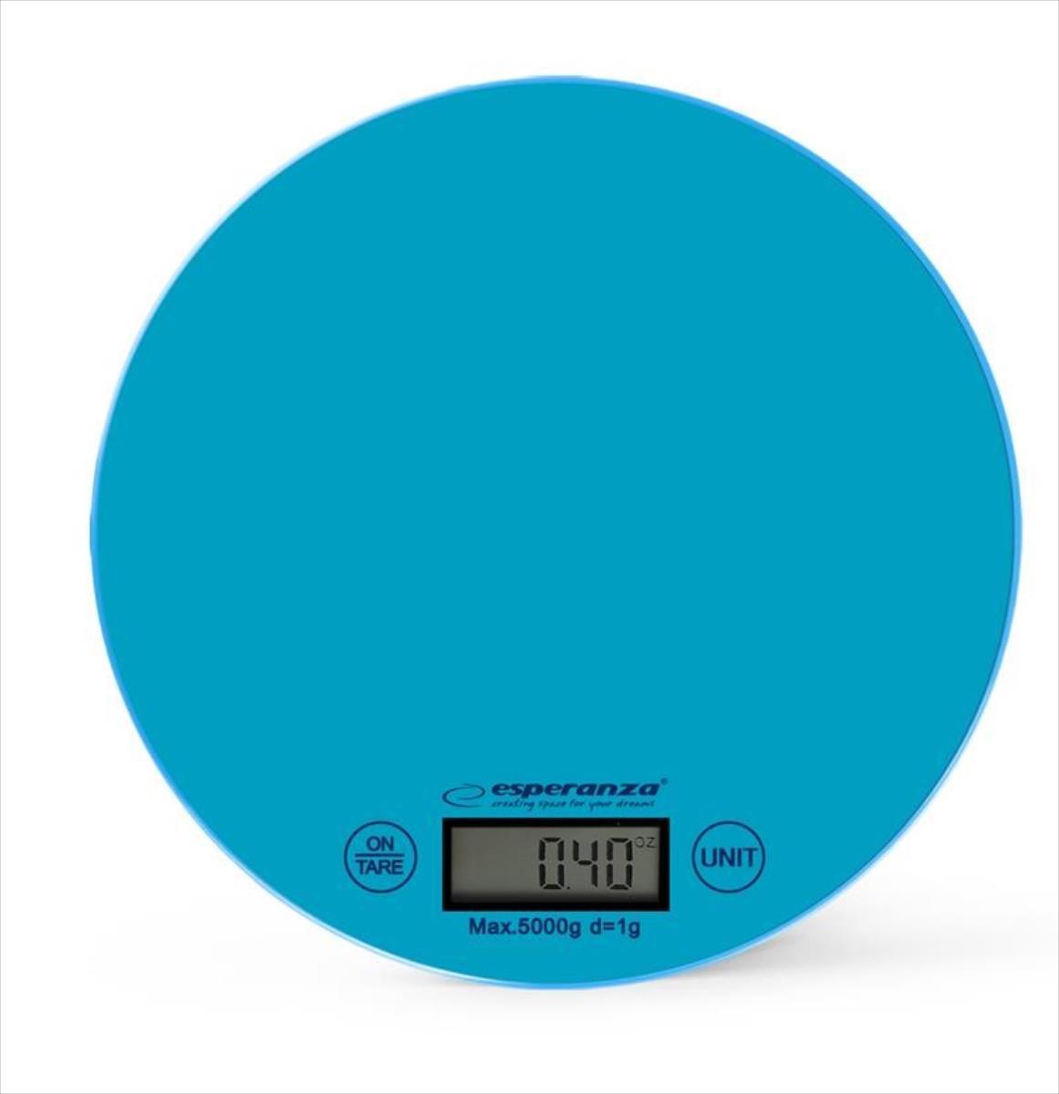 ESPERANZA EKS003B MANGO BLUE virtuves svari