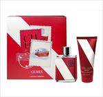 Carolina Herrera CH Sport Edt 100ml + 100ml After shave balm 100ml Vīriešu Smaržas