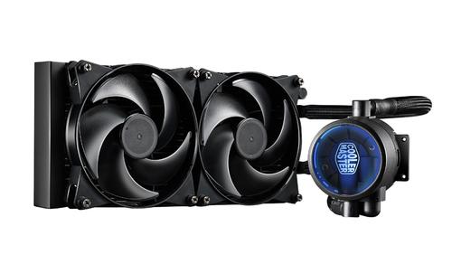 CoolerMaster MasterAir  Pro 3 ūdens dzesēšanas sistēmas piederumi