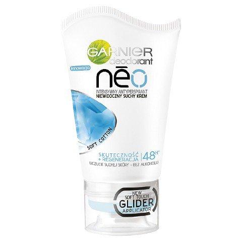 Garnier Neo Fragrance Free  40ml kosmētika ķermenim