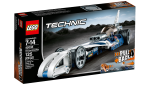 LEGO Record Breaker 42033 LEGO konstruktors