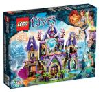 LEGO Skyra's Mysterious  Sky Castle 41078 LEGO konstruktors