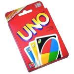 MATTEL Gra Uno galda spēle
