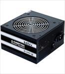 CHIEFTEC PSU 700W 12CM ATX12V V2.3 80+ Barošanas bloks, PSU