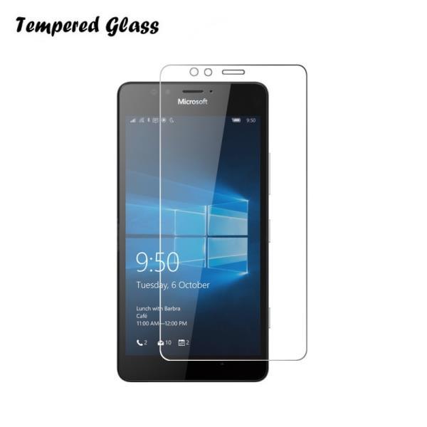 Tempered Glass Extreeme Shock Aizsargplēve-stikls Microsoft 950XL Lumia (EU Blister) aizsargplēve ekrānam mobilajiem telefoniem
