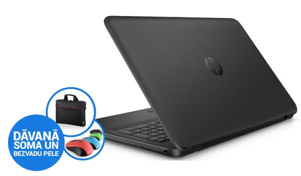 HP 15-AC101UR ENG/RUS 15.6