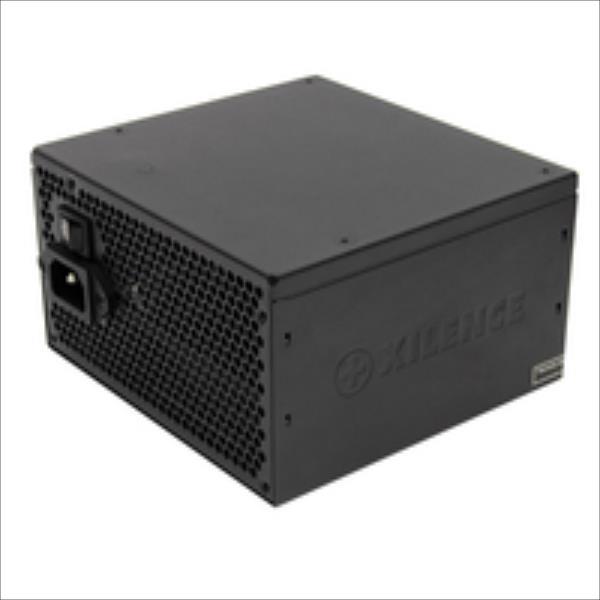 Xilence ATX 2.3 Power Supply (PSU) 500W Black Barošanas bloks, PSU