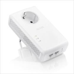 ZyXEL PLA5456 Twin Pack PowerLine 1800Mbps 2xLA tīkla iekārta