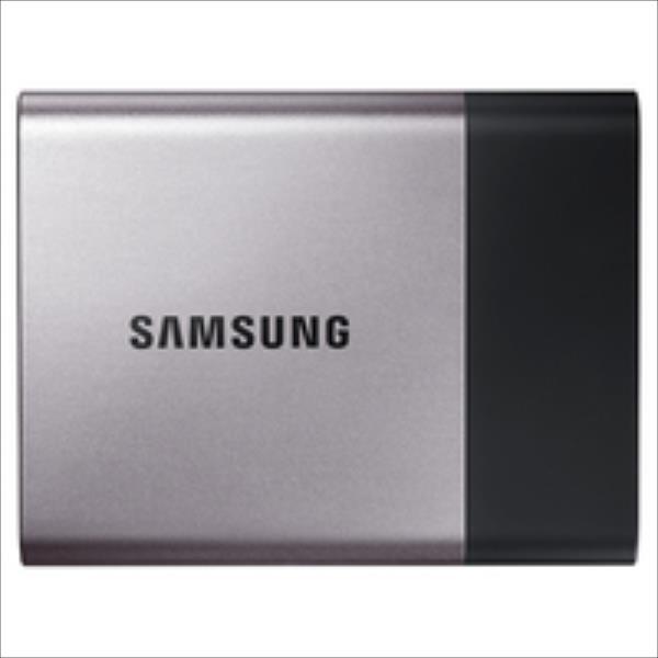 SAMSUNG Portable SSD T3 1TB USB3.1 Ārējais cietais disks