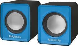 DEFENDER 2.0 Act speaker SPK 22 blue datoru skaļruņi