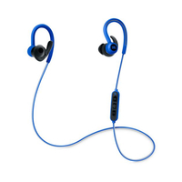 HEADSET REFLECT CONTOUR BLUE/JBL austiņas