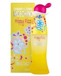Moschino Hippy Fizz 100ml Smaržas sievietēm