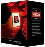AMD FX-8370 SAM3+ CPU, procesors