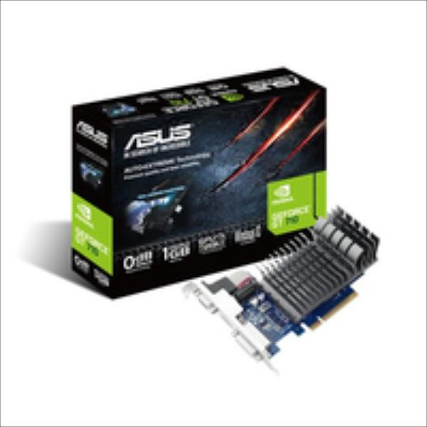 ASUS GeForce GT710 1 Gb PCI Express 2.0 video karte