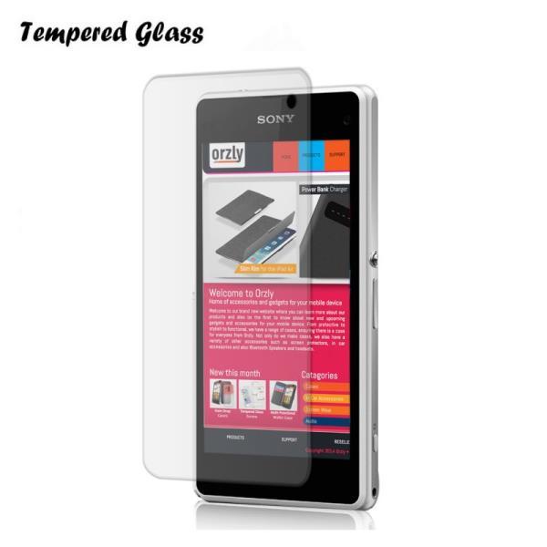 Tempered Glass Extreeme Shock Aizsargplēve-stikls Sony Xperia X Compact/Mini (EU Blister) aksesuārs mobilajiem telefoniem