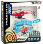 SILVERLIT I/R Heli Sniper (3 CH) 84514 Radiovadāmā rotaļlieta