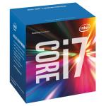 INTEL Core I7-6700 3,4GHz LGA1151 Box CPU, procesors
