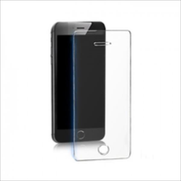 Qoltec Premium Tempered Glass Screen Protector for Huawei P9   Full cover aksesuārs mobilajiem telefoniem