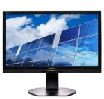 Philips 221B6QPYEB 21.5'' LED FHD, 5ms, DP, VESA monitors