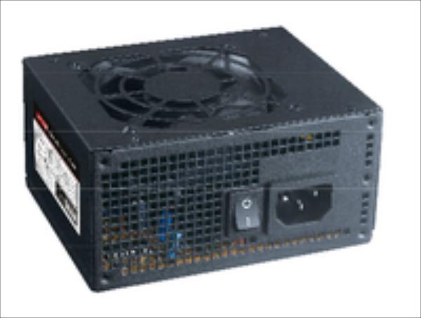 MS-Tech 400W MPS-400 Micro-ATX SFX 12V 3.1. retail Barošanas bloks, PSU