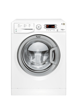 WMD843BSEU Ariston Washing machine Veļas mašīna