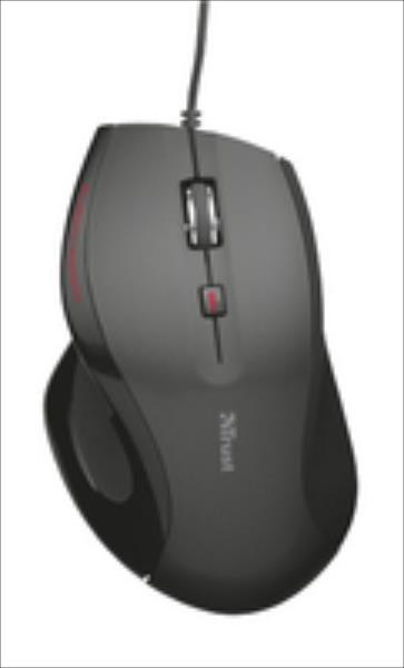 TRUST WMS-122 WIRED MOUSE Datora pele