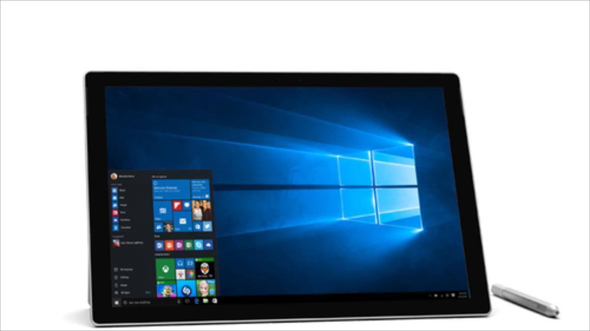 Microsoft Surface Pro 4 256GB (12/i7/16GB/WIN10 PRO) Planšetdators