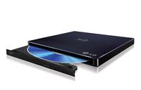 External Blu-Ray drive LG BP55EB40, 3D, retail diskdzinis, optiskā iekārta