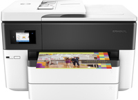 HP Officejet 7740 eAiO One Wide Format printeris