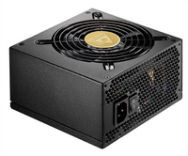 Chieftec ATX PSU NAVITAS series GPM-550S, 14cm fan, 550W retail Barošanas bloks, PSU