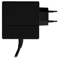 NB ACC AC ADAPTER 100W HD SER./BLACK FAU17192 TECNOWARE aksesuārs portatīvajiem datoriem