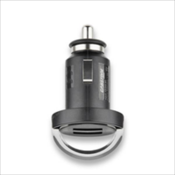 Cabstone Twin KFZ Charger USB 2100mA (63418) iekārtas lādētājs