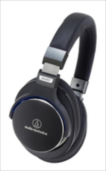 Audio Technica ATH-MSR7 5-40,000 Hz Hz, 100 dB dB austiņas