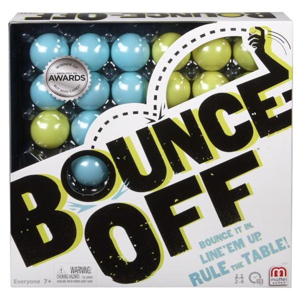 Mattel Gra Bounce Off galda spēle