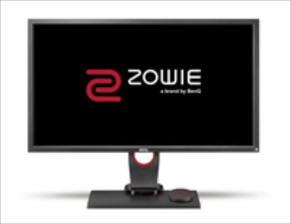 BenQ ZOWIE XL2730, QHD, HDMI, D-Sub, DVI-DL, 3D, Gaming monitors