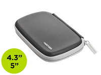 TomTom Classic Carry Case 2016 for 4,3 and 5,0 Inch