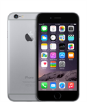 Apple iPhone 6 128GB Space Gray Mobilais Telefons
