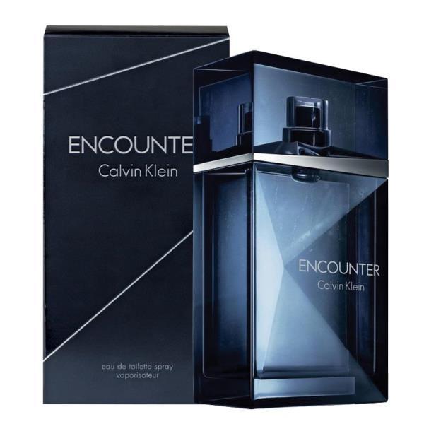 Calvin Klein Encounter 100ml Vīriešu Smaržas