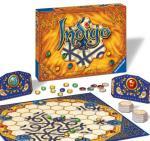 RAVENSBURG INDIGO(R26561/R26563) galda spēle