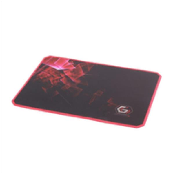 Gembird gaming mouse pad pro, black color, size M 250x350mm peles paliknis