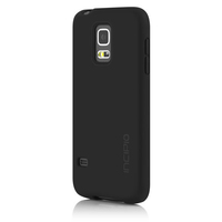Incipio NGP Matte Case for Samsung Galaxy S5 mini black  SA-547-BLK maciņš, apvalks mobilajam telefonam