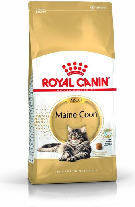 Royal Canin Maine Coon 10 kg kaķu barība