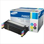 Samsung CLT-P4092C Rainbow Kit toneris