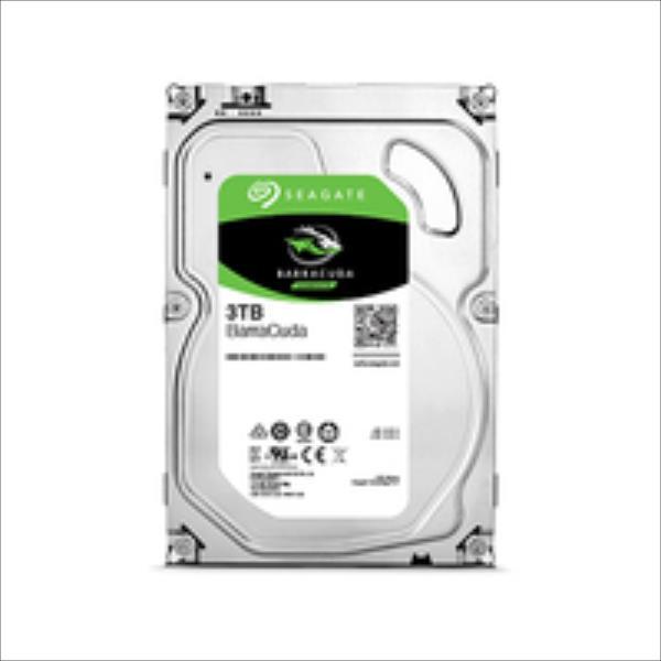 Seagate BarraCuda 2.5'' 3TB SATA3 5400RPM 128MB cietais disks